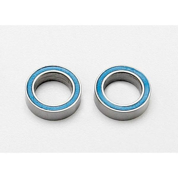 7020 Bb Blue Rubber X X Mm Slh (8X12X3.5Mm)-(2)