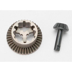 7079 Diff Ring Gear & Pinion Gear Slh &-Pinion-Gear