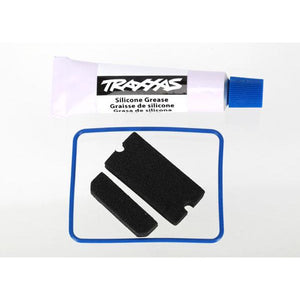 7425 Receiver Box Seal Kit Kit