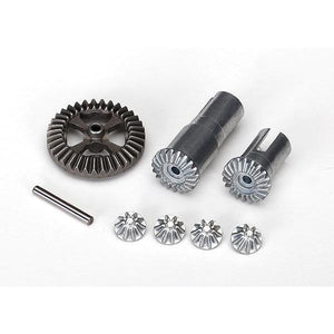 7579X Metal Gear Set Differential For Lax /-Differential-For-Lax