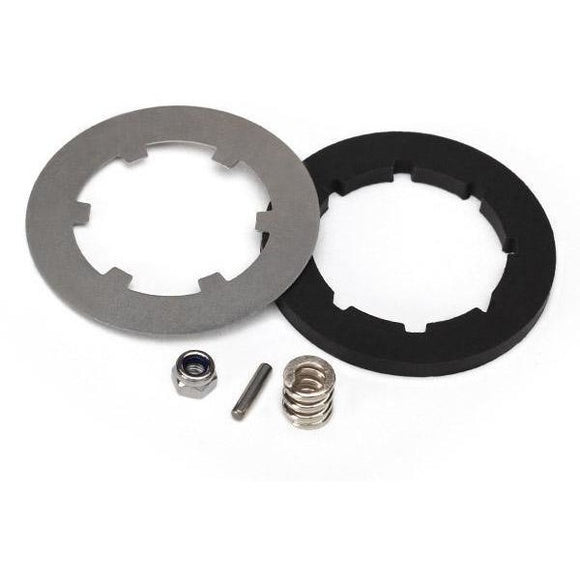 7789 Slipper Clutch Rebuild Kit; Xxas X-Maxx