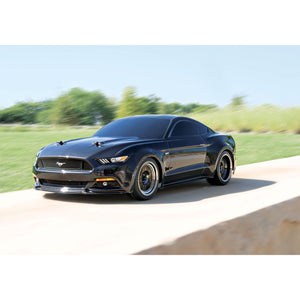 83044-4 Ford Mustang Gt Scale Awd Supercar With Tq Ghz Radio 1