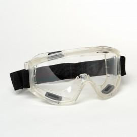 93155 SAFETY GOGGLES W/SECURITY LENSES