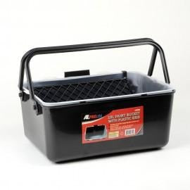 97805 PAINT BUCKET 10L / PLASTIC GRID
