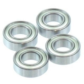 98052 6*12*4mm Ball Bearing (4pcs)