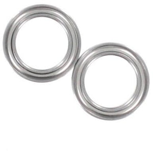 BS903-087 12*18*4mm ball bearing (2pcs)