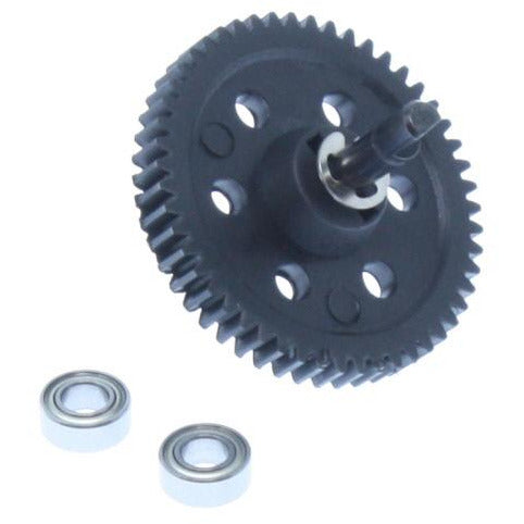 BS909-002 Central Drive Shaft and Main Gear