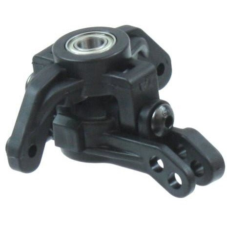 BS910-011 Plastic Front/Rear Right Hub Assembly