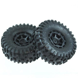 BT1001-007 Tire unit