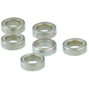 H011 5*8*2.5mm ball bearing (6pcs)