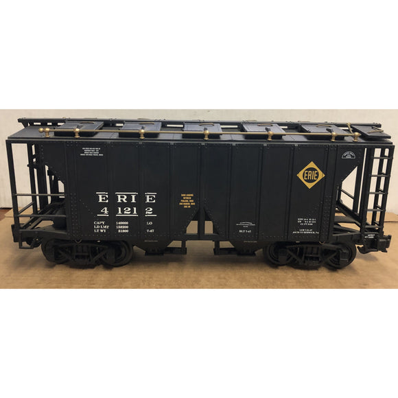G Scale Aristo Craft 41212 Erie Covered Hopper