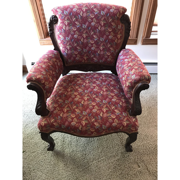 1920's Era Classic Chair 2