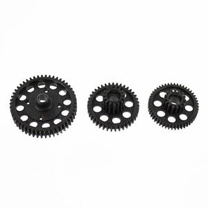 RCL-P009 Spur Gear(50T) and Driven Gears