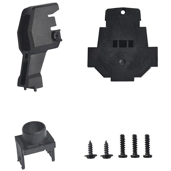 S2-210-4 Camera Fixing Mount with Screws (PB2*6mm 3pcs and PWA2*6mm 2 pcs)