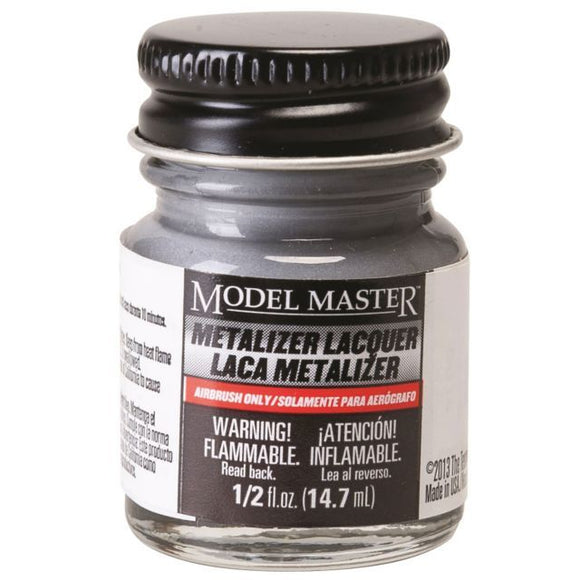 Buffing Metalizer,Aluminum Pla