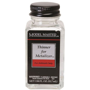 Metalizer Thinner,1 3/4oz