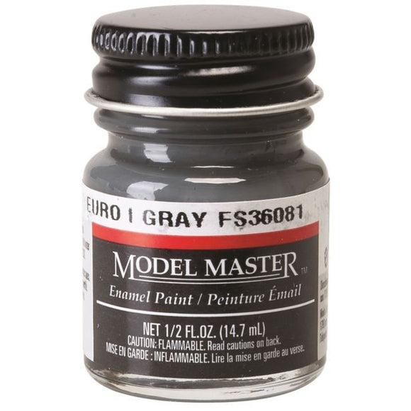 <p>MM FS36081 1/2oz Euro I Gray</p>