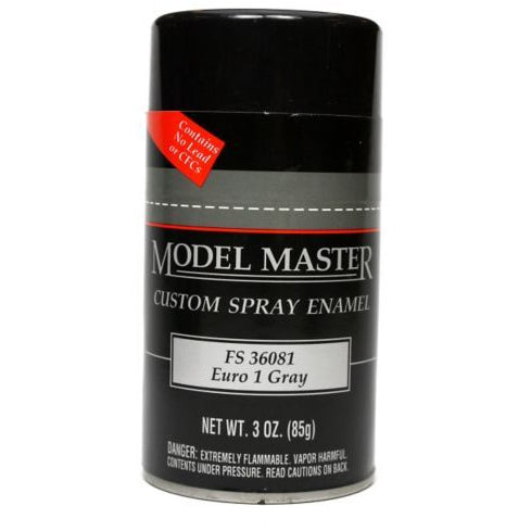 MM Spray FS36081 Euro I Gray