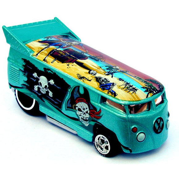 Hot Wheels VW Bus, Liberty Promotions