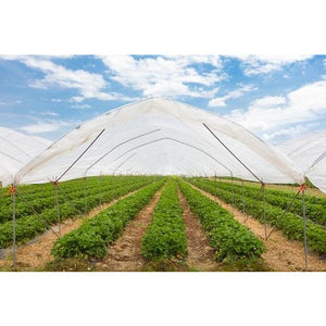 12 Mil Woven Breathable Greenhouse Cover
