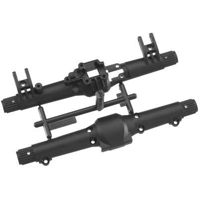 AX80060 Front Axle Case Set XR10