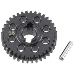 AX30770 Machined Lightweight 48P 36T Idler Gear XR10