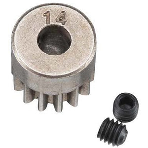 AX30840 Pinion Gear 32P 14T 5mm Motor Shaft