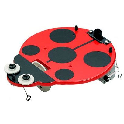 Sliding Ladybug by Tamiya 71117 Vibrating Action