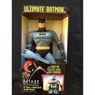 Kenner Batman Ultimate Batman 1994 15