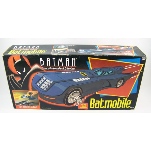 Kenner Batman Batmobile 1992