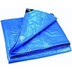 BLUE TARP-CHOOSE YOUR SIZE