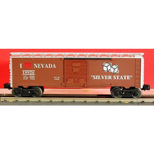 "Lionel 6-19926 3-rail ""I Love Nevada"""
