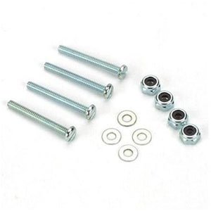DUB177 Bolt & Lock Nut Set,6-32 x 1 1/4
