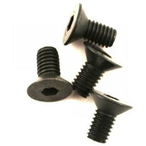 DUB2285 Flat Head Socket Screws x 3:72