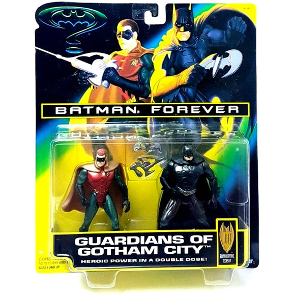 Kenner Batman Guardians of Gotham City Action Figure 1995