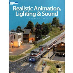 Realistic Animation, Lighting and Sound