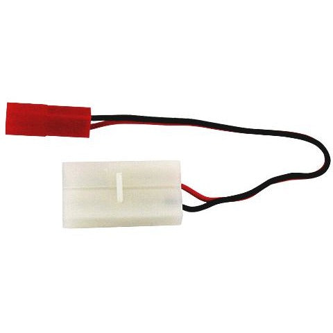 3027 Hump pack battery charger adaptor