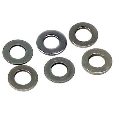 7178 Second Way Gear Washers (4*10*1) 6pcs