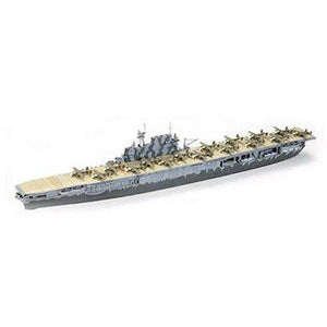 1/700 Hornet Aircraft Carrier