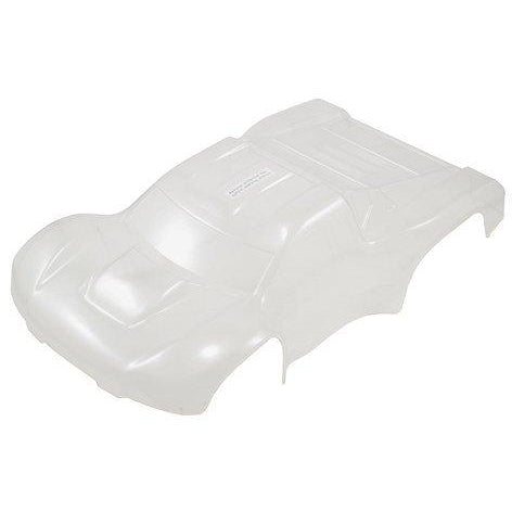 TLR8060 Hi Performance Body Set Clear SCT