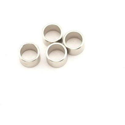 5149 Front Wheel Aluminum Spacers Spacers-(4)