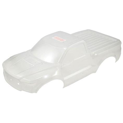5826 Ford Raptor Body Clear Requires Body-(Clear-/-Requires