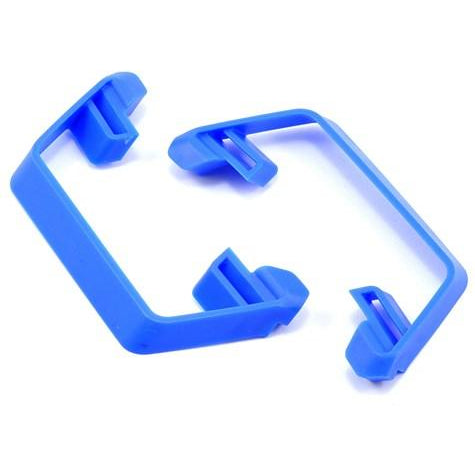5833A Nerf bars, low CG (blue)