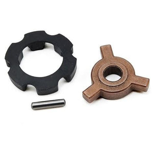 6465 Cush Drive Key Pin Elastomer Damper