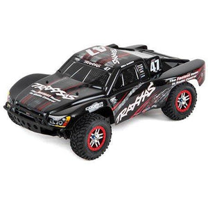 "Traxxas Slash 4X4 ""Ultimate"" RTR 4WD Short Course Truck (Mike Jenkins) w/On Board Audio, TSM & TQi 2.4GHz Radio"