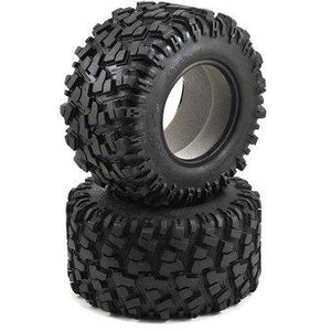7770 Tires, Maxx At (2) W/ Foam Inserts (2); X-Maxx