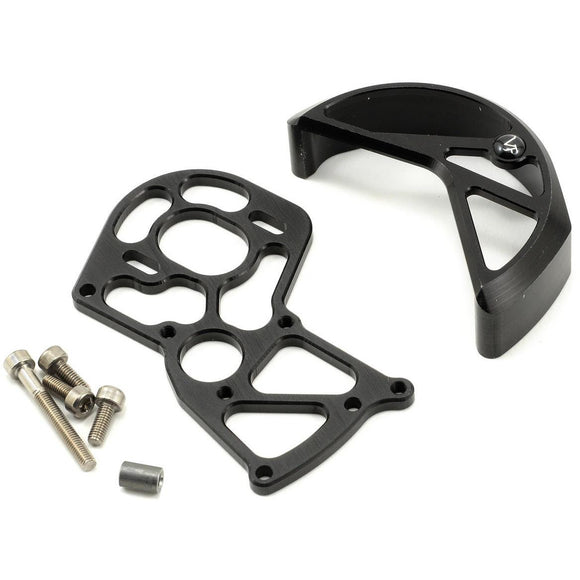Vanquish Products Incision Gear Guard (Black)