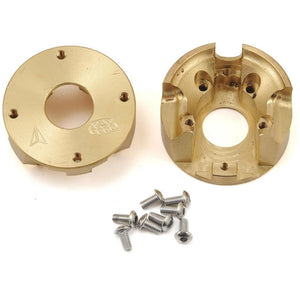 Vanquish Products AR60 Brass Steering Knuckle Weights (2)