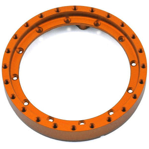 "Vanquish Products OMF 2.2"" Front Ring (Orange)"