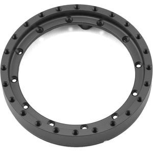 "Vanquish Products OMF 2.2"" Front Ring (Grey)"